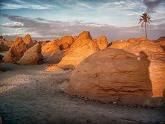 Piedras, Piedra, Formaciones, Mañana