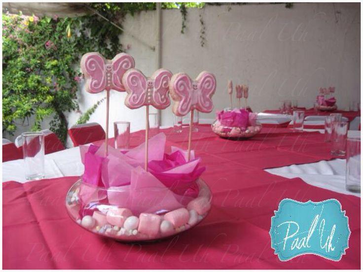 Paal uh mesas de postres snack 39 s mesa de baby shower for Mesa de postres baby shower