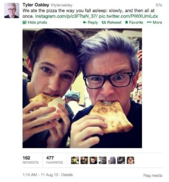 64 best youtubers for Troye habitat