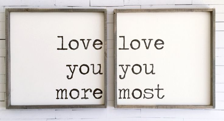 17 Best Bedroom Wall Quotes On Pinterest