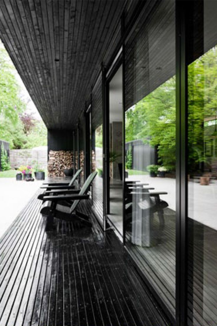 BAKS HOUSE   Baks Arkitekter