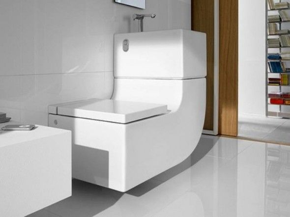 77 best 1/2 Bath space saver images on Pinterest | Bathroom ideas ...