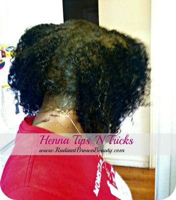Henna Tips and Tricks for Natural Hair | Curly Nikki | Natural Hair Styles and Natural Hair Care