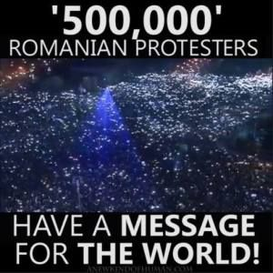 Old video but the message will forever be relevantMASSIVE Shout Out To The People Of Romania! #news #alternativenews