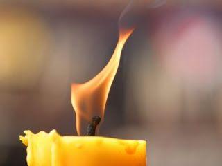 QUÍMICA ENSINADA: Entenda a Química da vela.