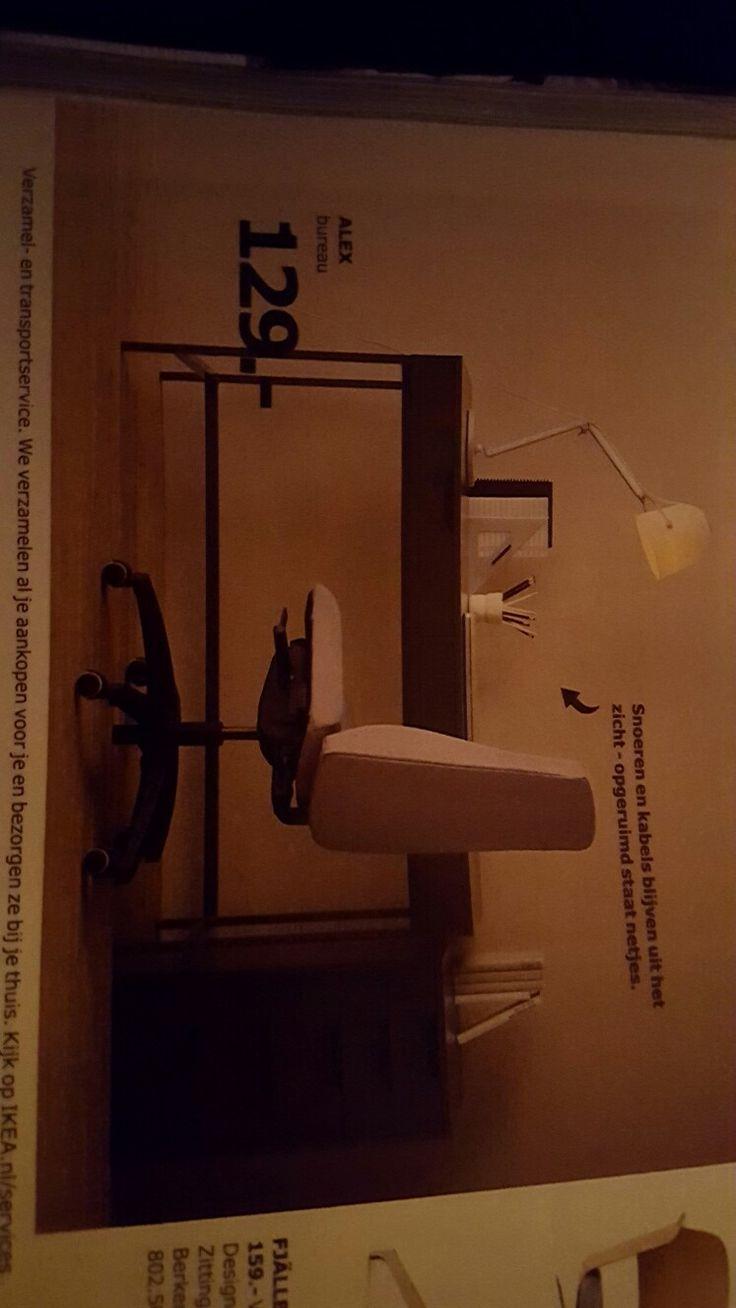 Bureau studie (IKEA)