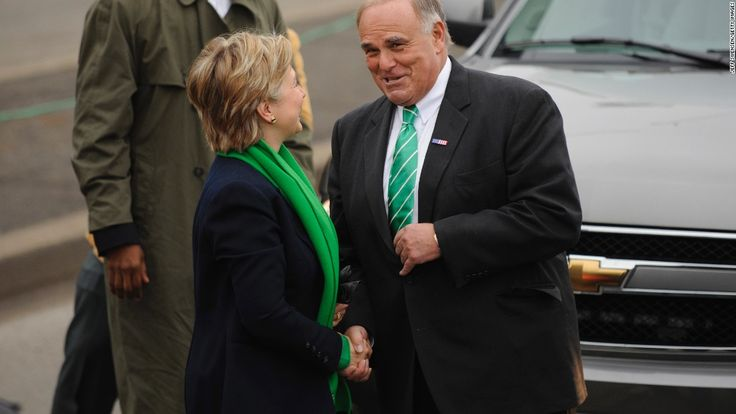 "Ed Rendell, the former governor of Pennsylvania and former Democratic National Committee chairman, said in a radio interview on Tuesday that Hillary Clinton ""absolutely"" has a tendency to come off as smug, which she should fight in Wednesday's debate.  Download the free VoteWorthy app now: www.voteworthyapp.com"