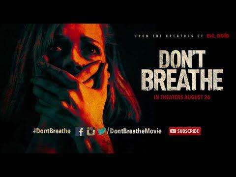 don't breathe movie clip