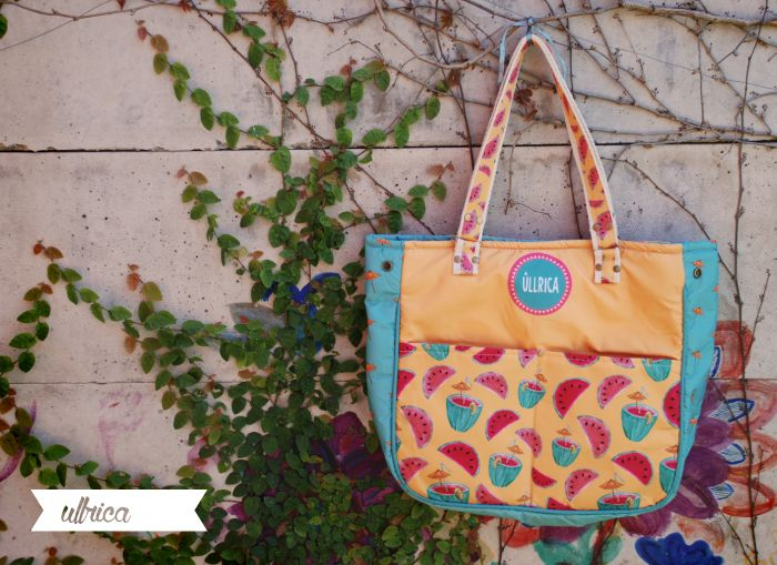 Ullrica -colección Primavera/Verano 2014/2015
