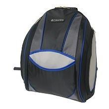 Columbia Trekster Backpack Diaper Bag in Black. Details at http://youzones.com/columbia-trekster-backpack-diaper-bag-in-black/