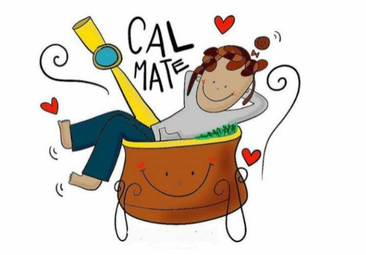 Cal Mate Mate Dibujo Frases Lindas Para Whatsapp Frases Argentinas