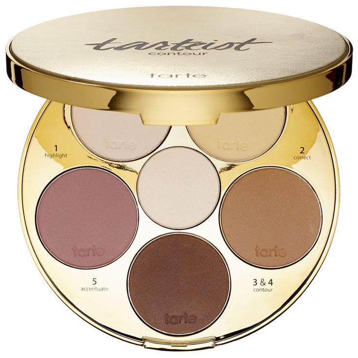 Tarte Tartiest Contour Palette for Spring 2016