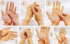 Исцеление руками — потрясающие техники - Искусство здоровой жизни