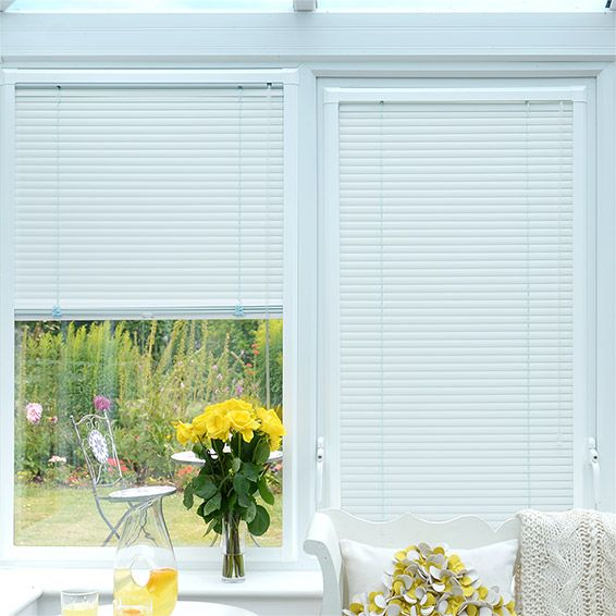 17 Best Images About Blinds Conservatory On Pinterest