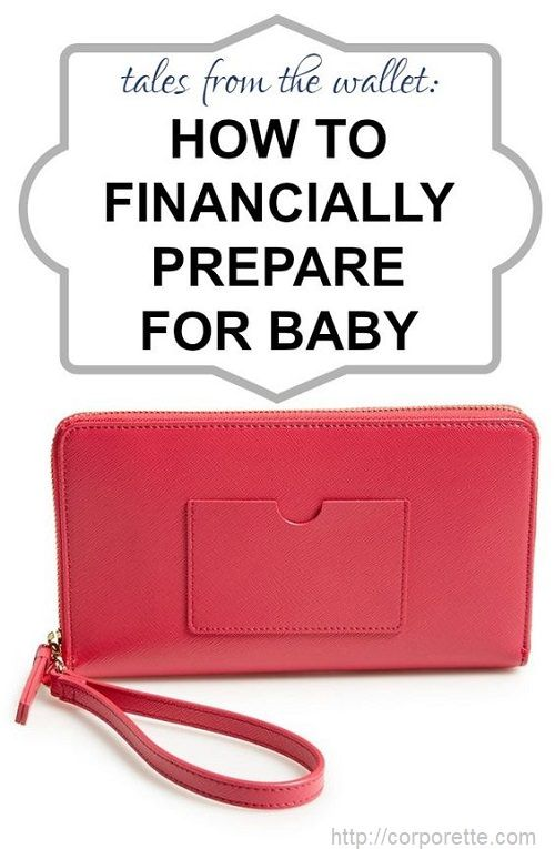 """We've talked about some of the major financialmilestones that can affect your life, like wedding and grad school -- but we haven't yet talked about how to financially prepare for baby. (We have talked in general terms about family planning, as well as when the """"best"""" time to get pregnant is.)So here are the questions: how can you prepare financially for a baby? What considerations should factor into the decision to start trying? Mamas, what are your best tips for the women still just…"""