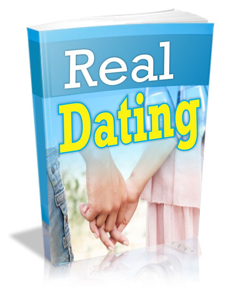 Do you know what a real dating means? Download this FREE eBook that teaches one to become a better date!