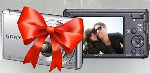 ... Digital Camera Sweepstakes on http://hunt4freebies.com/sweepstakes