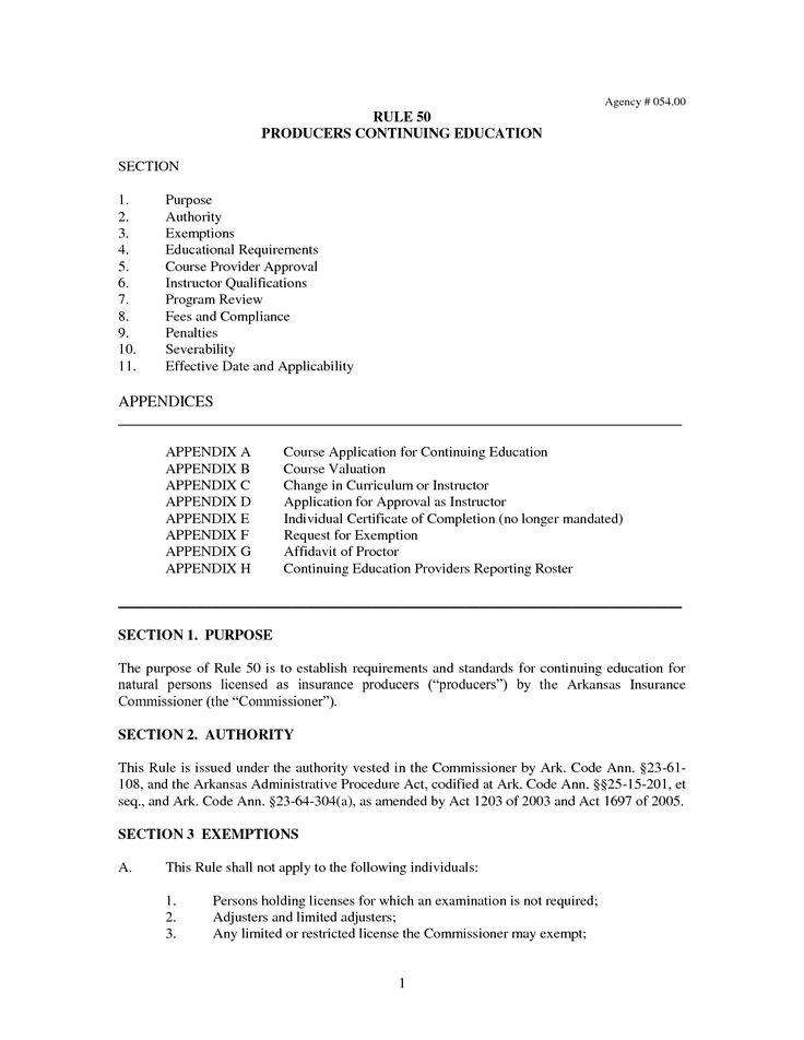 insurance agent sample resume for sales