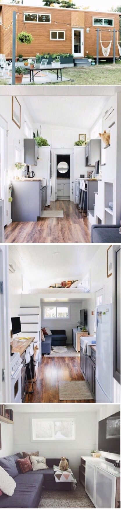 Interior reference | tiny house