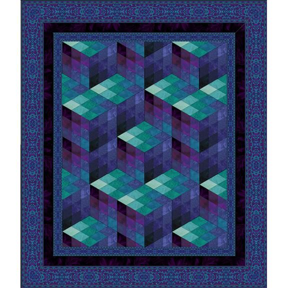 Skyscape Pattern $12.00