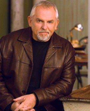 John Ratzenberger season 4 celebrity on DWTS