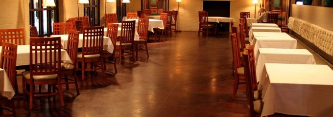 Non Slip Floor Coatings can measure the dynamic coefficient of friction, and this should be measured when conditions are dry and again when wet conditions are present. This will help identify all of the possible slip floor risks in the restaurant,