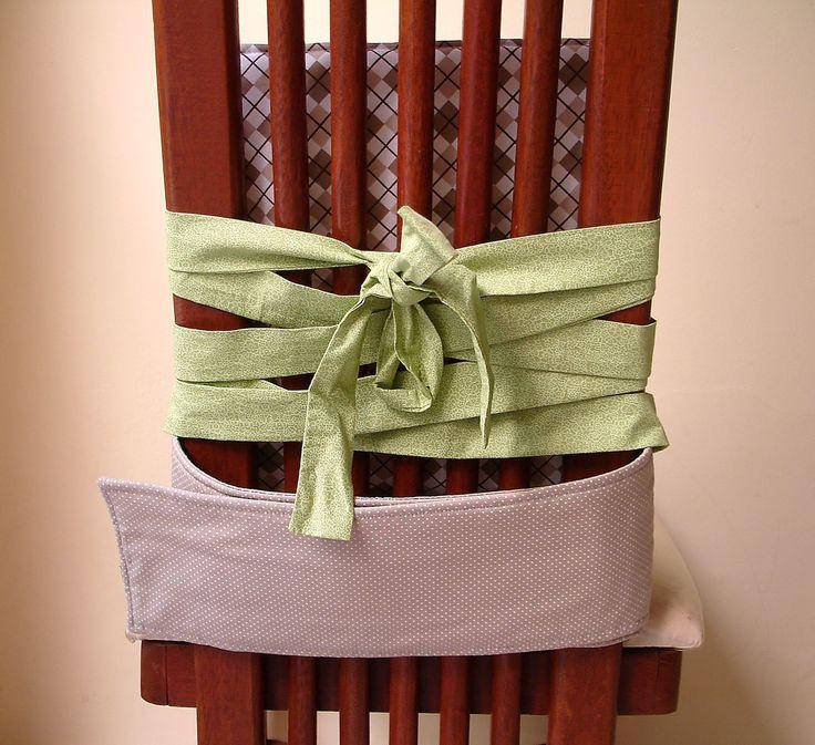 Cadeira Portátil para Alimentação | Amora Dim Baby Ateliê | Elo7