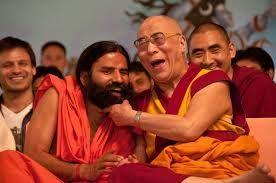 Dragostea şi compasiunea sunt baza păcii în lume – la toate nivelurile. A omorî animale pentru sport, de plăcere, pentru aventură, pentru piele sau blană este un fenomen dezgustător şi dureros. Nu este nicio scuză în a ierta astfel de acte de brutalitate. Ca fiinţe umane, noi toţi vrem să fim fericiţi şi feriţi de mizerie… noi am învăţat că pacea internă este cheia fericirii. Cele mai mare obstacole pentru pacea internă sunt sentimentele tulburătoare ca furia, lăcomia, ura, frica şi…