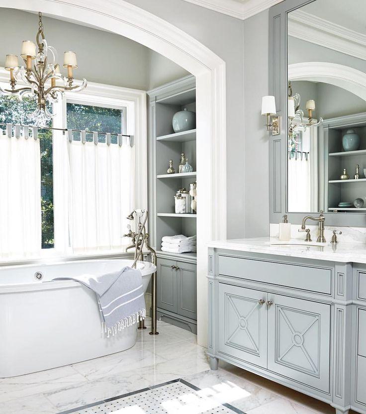 Beautiful Master Bathroom Ideas: 25 Best Bathroom Vanities Images On Pinterest