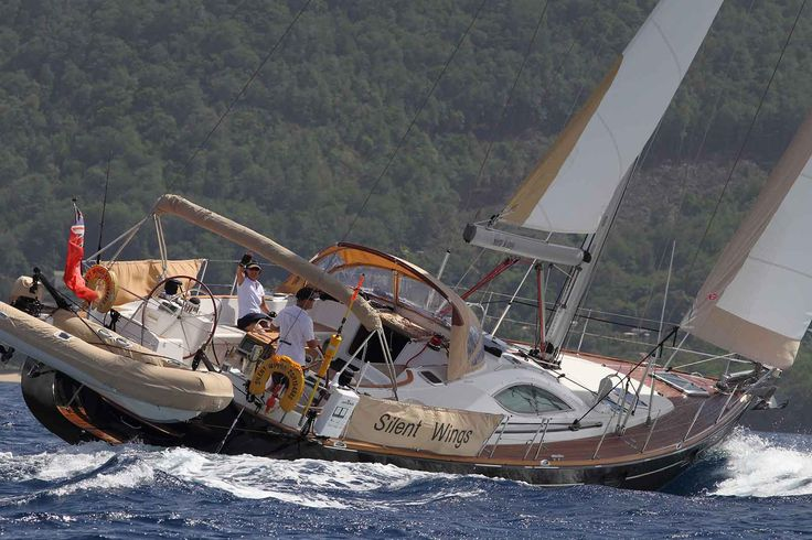 Will we get wet from sea-spray on the boat. - http://yacht54.com/faq-items/will-get-wet-sea-spray-boat/