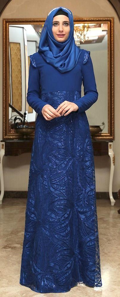 Genç bayanlar için abiye elbiseler.