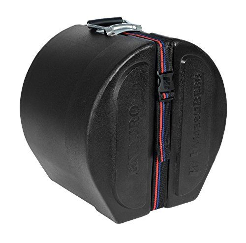 Humes  Berg Enduro DR614BK 10 x 12 Inches Tom Drum Case *** Check out this great product.Note:It is affiliate link to Amazon.