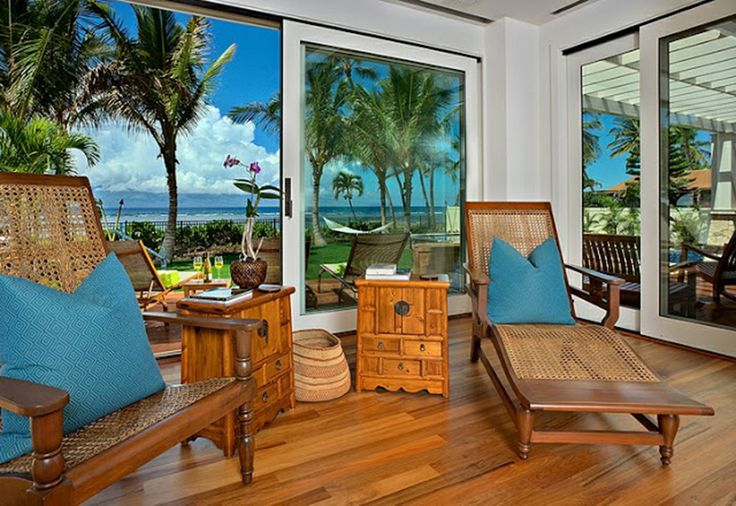 Hawaiian Home Design Ideas: Best 25+ Hawaiian Homes Ideas On Pinterest