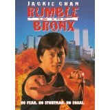 Rumble in the Bronx (DVD)By Jackie Chan