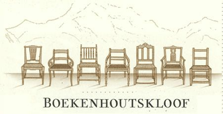 BOEKENHOUTSKLOOF - established in 1776. Located in the furthest corner of the beautiful Franschhoek valley. A new vineyard planting programme was established that now includes Syrah, Cabernet Sauvignon, Cabernet Franc, Grenache, Semillon and Viognier.