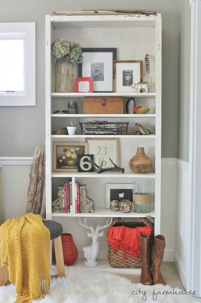 How To Decorate Shelves best 25+ decorating a bookcase ideas on pinterest | bookshelf