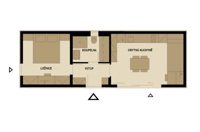 17 mejores ideas sobre modelos de casas prefabricadas en for Disenos de casas prefabricadas pequenas