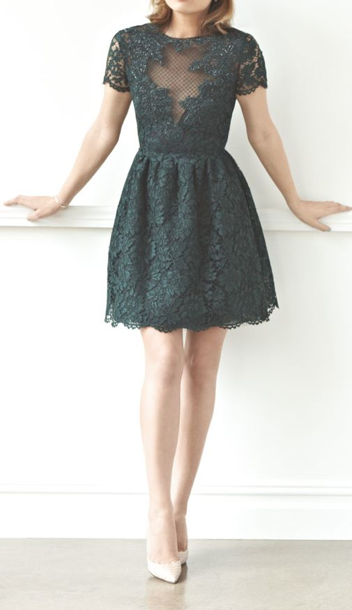 This would be an elegant bridesmaid dress valentino a for Valentino short wedding dress
