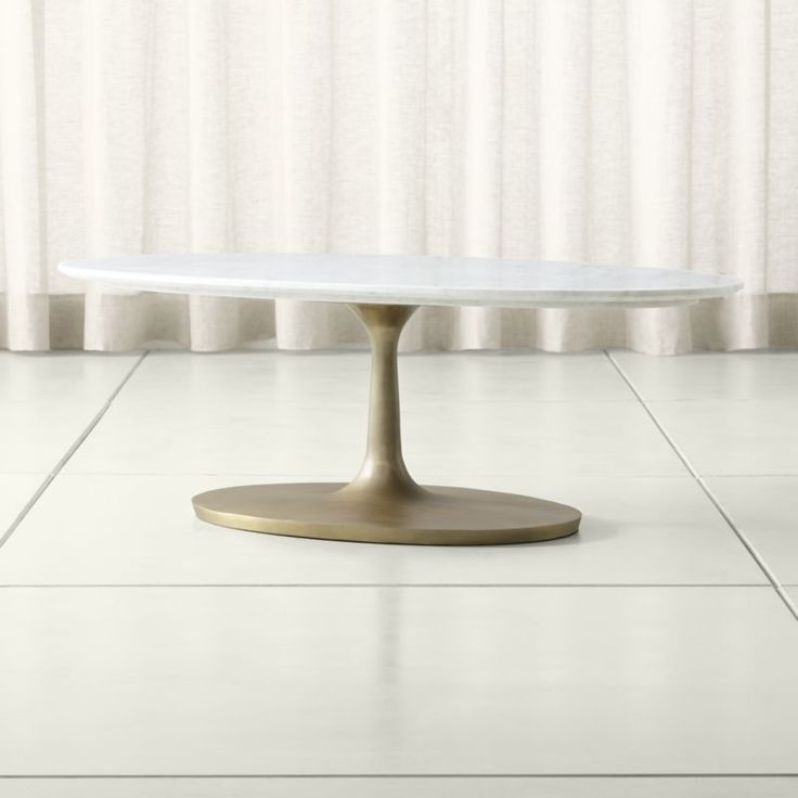Ivory Stone Oval Coffee Table: Best 25+ Oval Coffee Tables Ideas On Pinterest