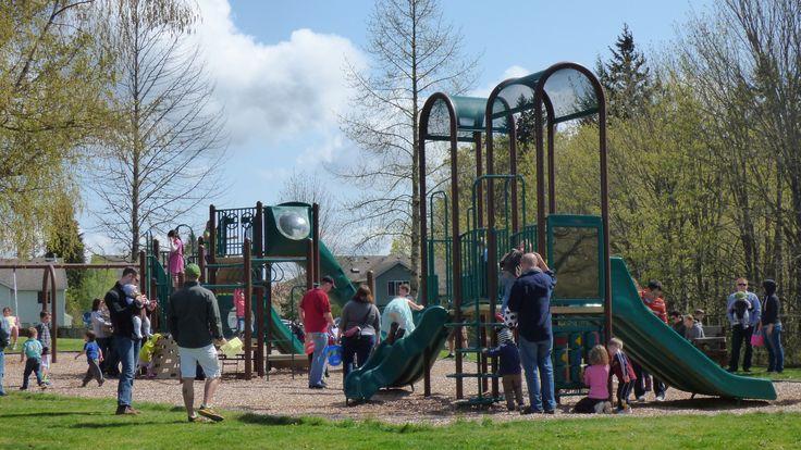 Kitsap County Dog Parks