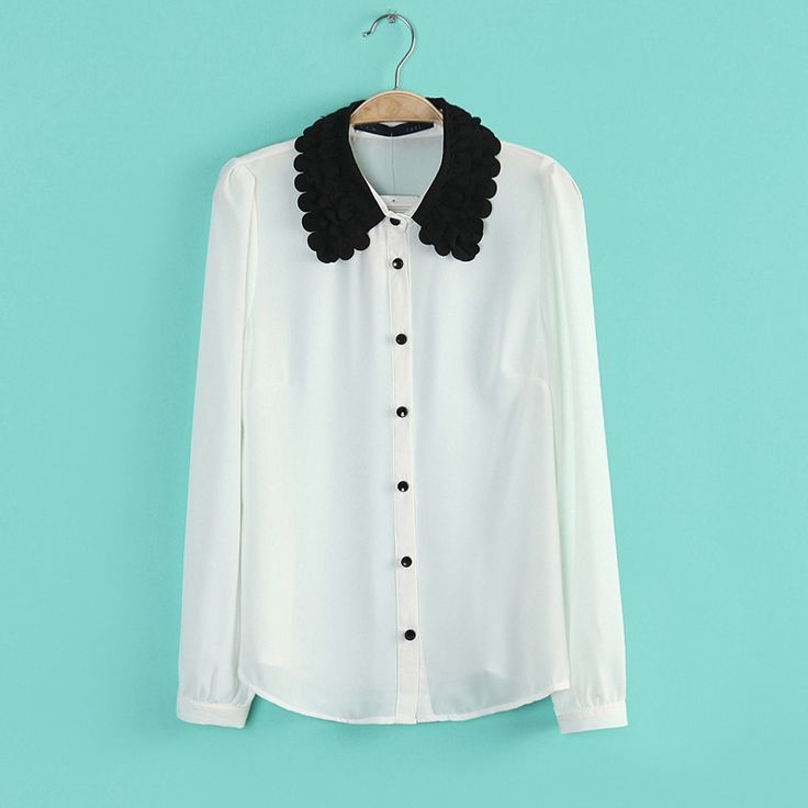 Baby Collar Shawl Shirt (B0082)  #caterpillar #barnard #lafond #bernardlafond #cottage glaze #groove #moda #shop #shopping #blouse #womenblouse #girlsblouse #shop