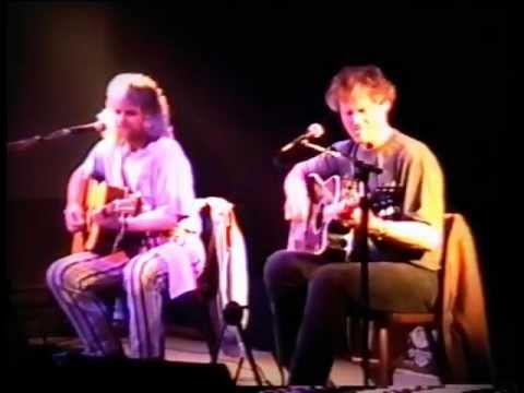 Georg Danzer & Ulli Bäer - Mei Lebn - 03.WMV - YouTube