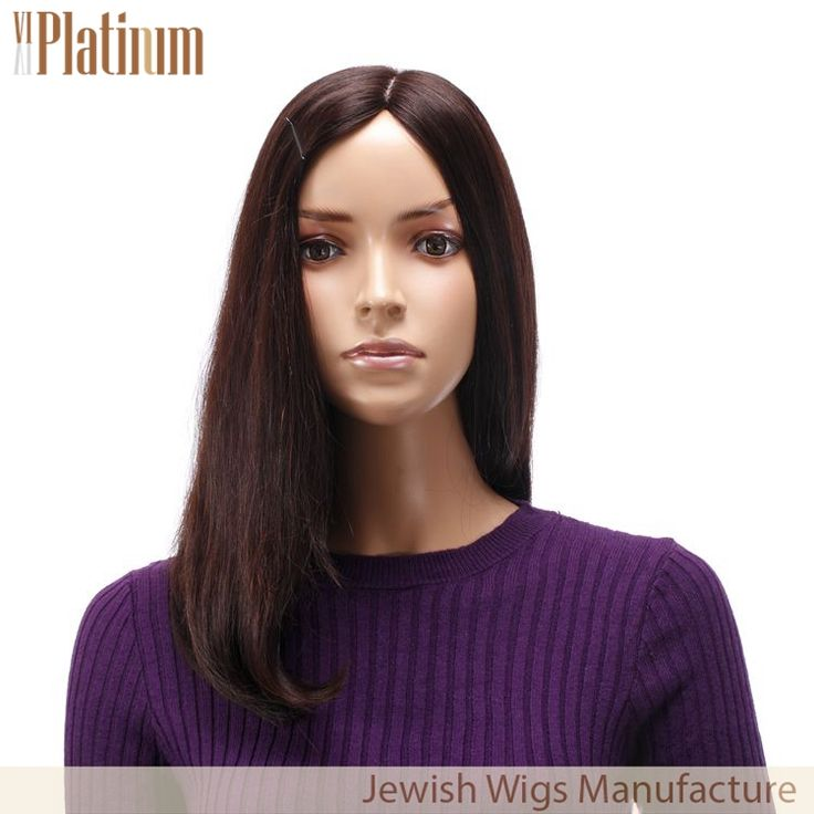 Very beautiful #mongolian #hair #kosher #wigs from @Vivi Platinum Wig. Customers like it! Please email us reizi@qdbestwigs.com