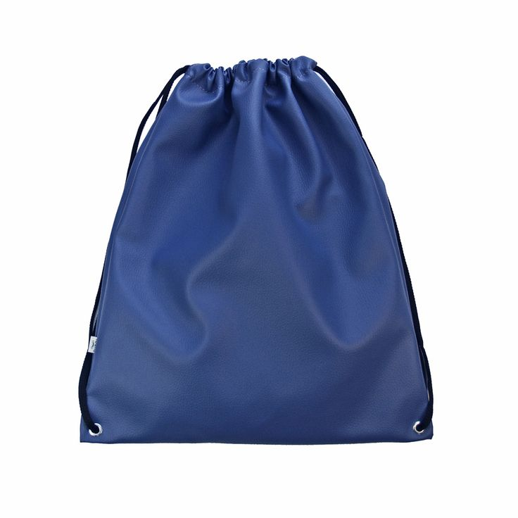 WOREK PLECAK 07 #blue #navyblue #backapck #drawstringbag #bag