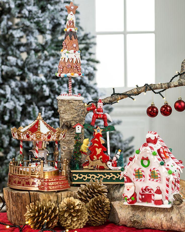 Cada rincón de tu casa estará vestida de la época más linda del año. #LaNavidadDeLasCasas #easytienda #tiendaeasy #Navidad2016 #Easy