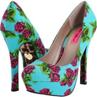 BETSEY JOHNSON DISKKO