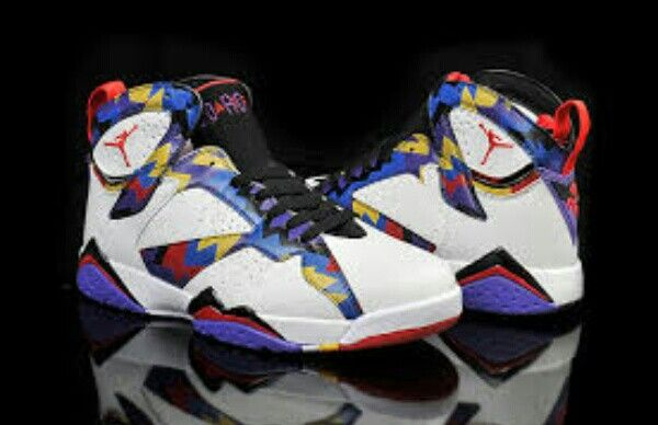 I want these for christmas..... saw it at FINISH LINE brandon mall #love #Sweater 7s