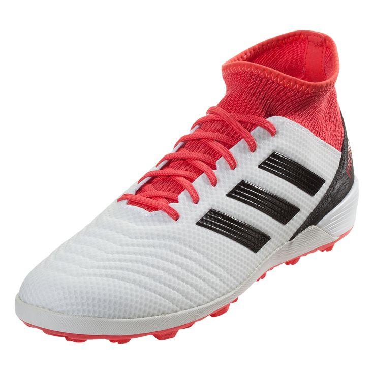 adidas Predator Tango 18.3 TF Artificial Turf Soccer Shoe