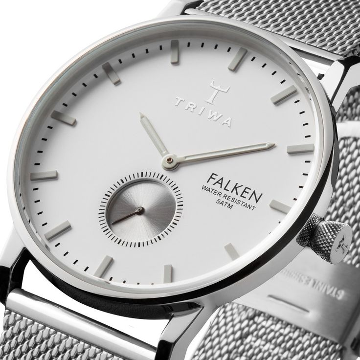 Ivory Falken  from Men's Watches  in New Collection