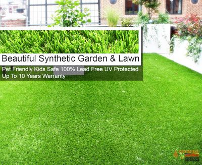 Beautiful Synthetic Lawn : Artificial Lawn Quality Synthetic Grassclick the i...